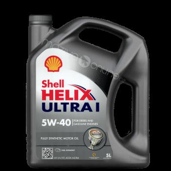 Shell Helix Ultra l 5W-40