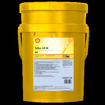 Shell Tellus S3 M 68