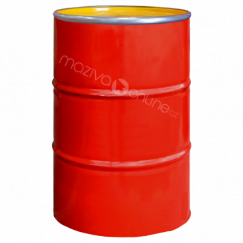 Shell Gadus Rail S3 EUDB