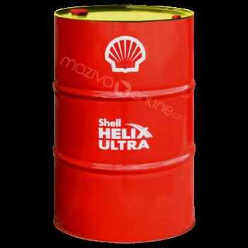 Shell Helix Ultra ECT C2/C3...