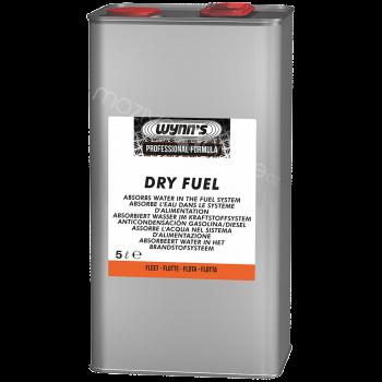 Wynn´s Dry Fuel