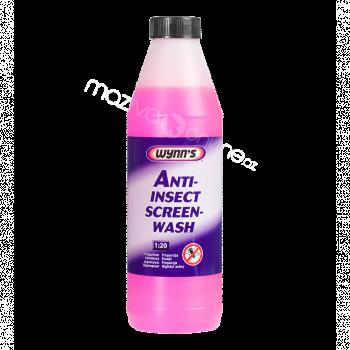 Wynn´s Anti-Insect Screen-Wash