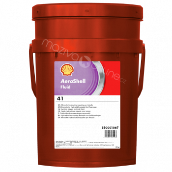 Shell Aeroshell Fluid 41