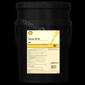 Shell Tonna S2 M 68