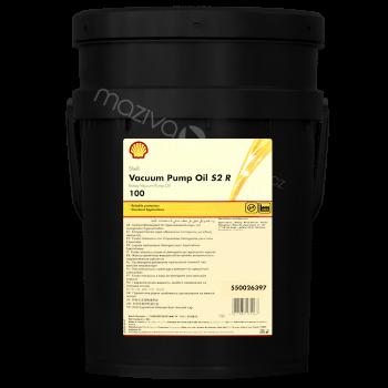 Shell Vacuum Pump Oil S2 R 100