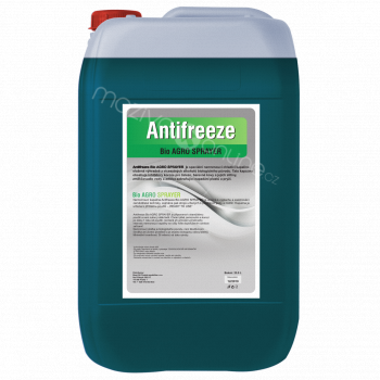Antifreeze Bio Agro Sprayer