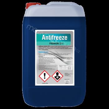 Antifreeze Premium G11/G48
