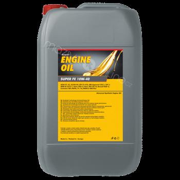 Engine Oil Super FE 10W-40