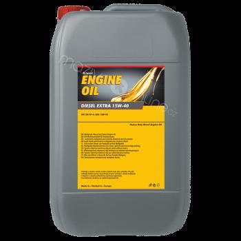 Engine Oil Diesel Extra 15W-40