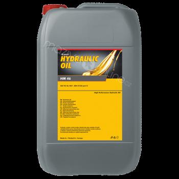 Hydraulic Oil HM 46