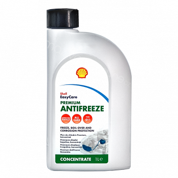 Shell Premium Antifreeze 774 C