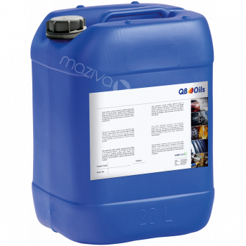 Q8 Antifreeze Long Life