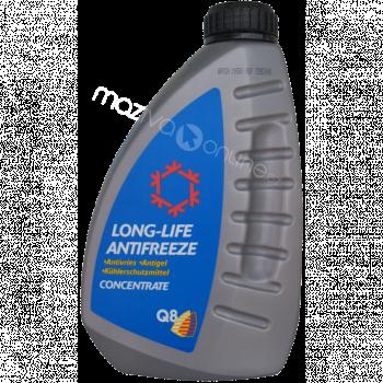 Q8 Antifreeze Long Life
