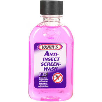 Wynn´s Anti-Insect Screen-Wash