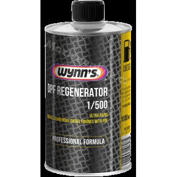Wynn´s DPF Regenerator 1/500