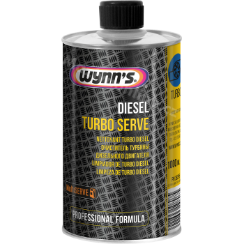 Wynn´s Diesel Turbo Serve