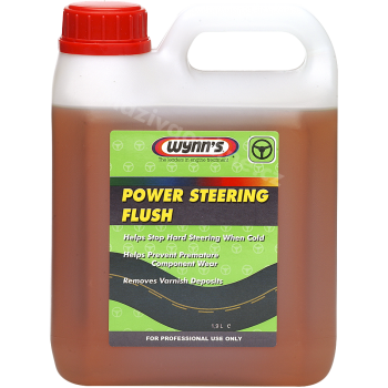 Wynn´s Power Steering Flush