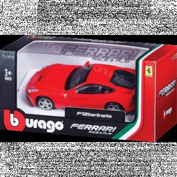 Model Ferrari 1/43