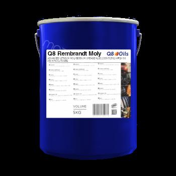 Q8 Rembrandt Moly