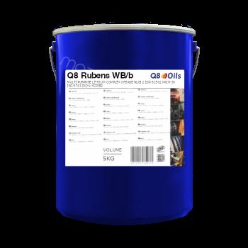 Q8 Rubens WB blau