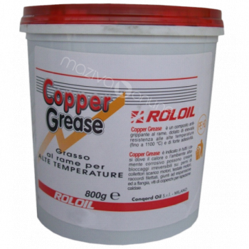 Q8 Roloil Copper Grease