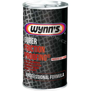 Wynn´s Super Friction Proofing